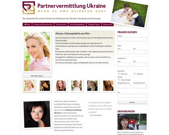 Http://www.partnervermittlung-ukraine.net/